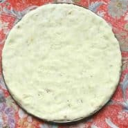 Receita de Massa de Pizza sem Glúten (Glúten Free)