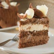 Receita de Recheio de bolo aerado