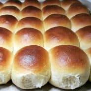 Receita de Pão de Liquidificador super fofinho