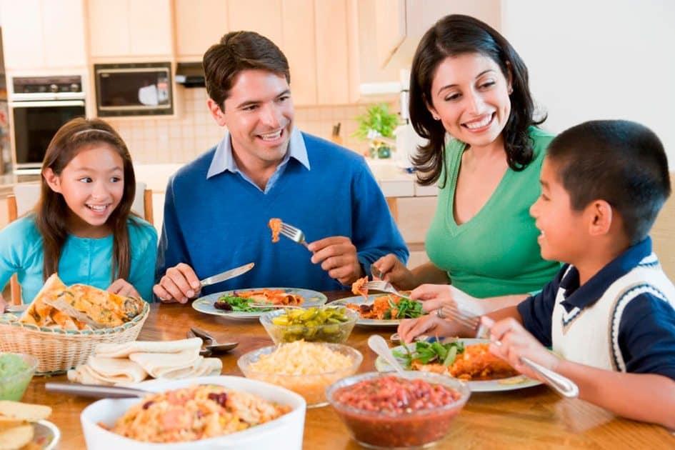 Receitas para almoço do dia das mães mesmo para quem não sabe cozinhar