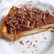 Receita de Torta Trufada de Leite Ninho