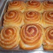 Receita de Fatias Húngaras deliciosas