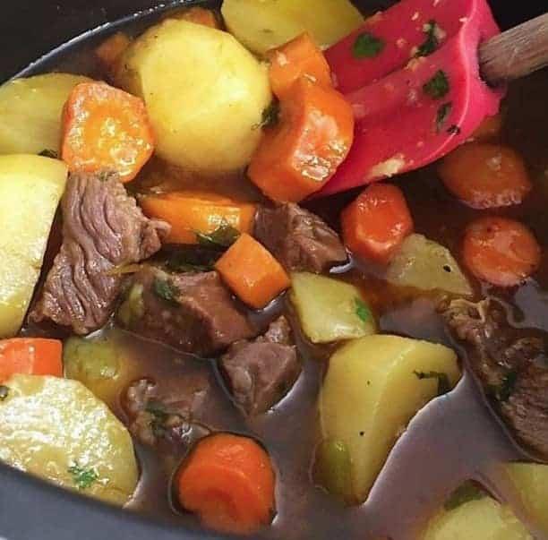 Receita de Carne de panela deliciosa