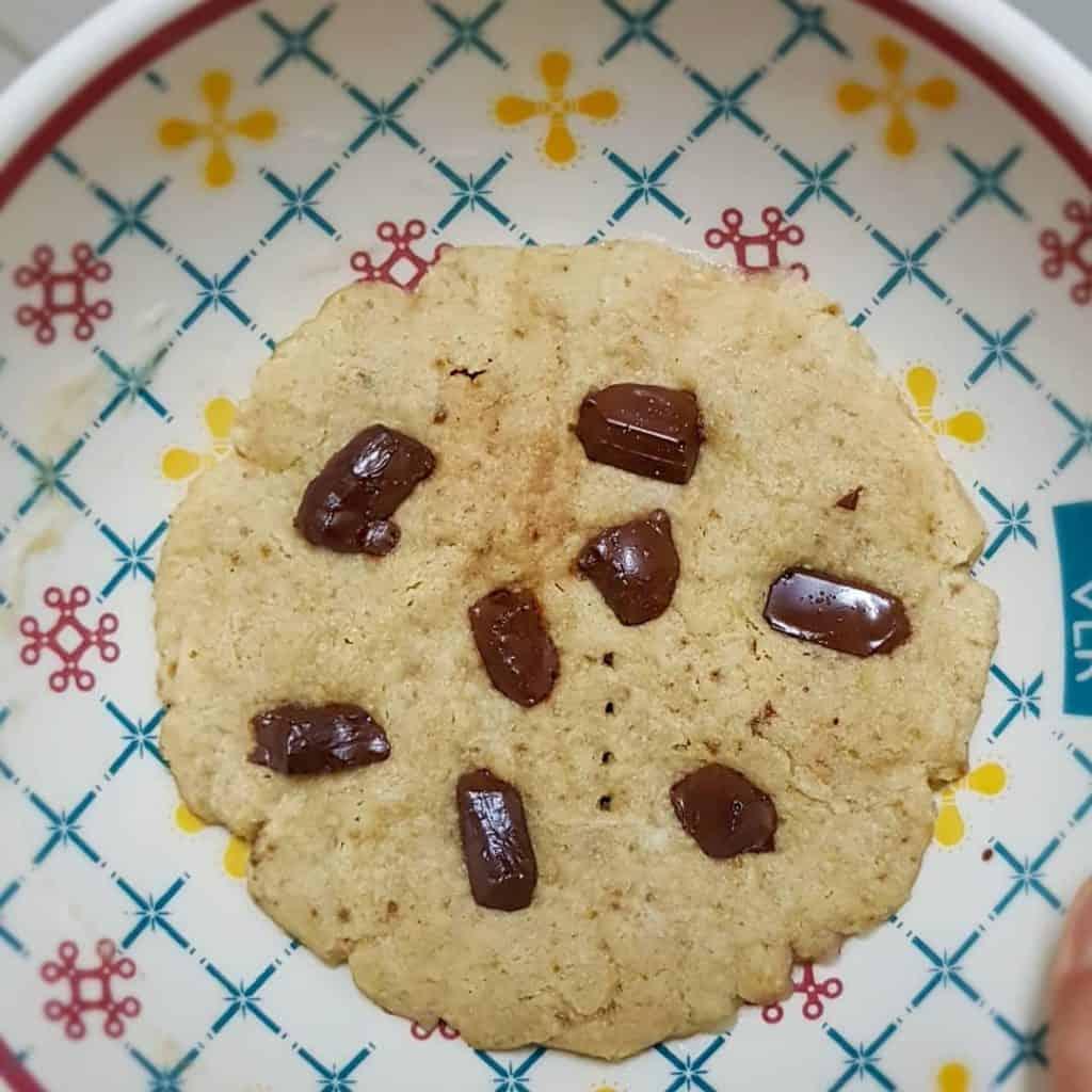 Cookie de Caneca