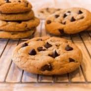 Receita de Cookie