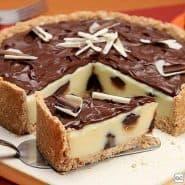 Receita de Torta de Leite Ninho