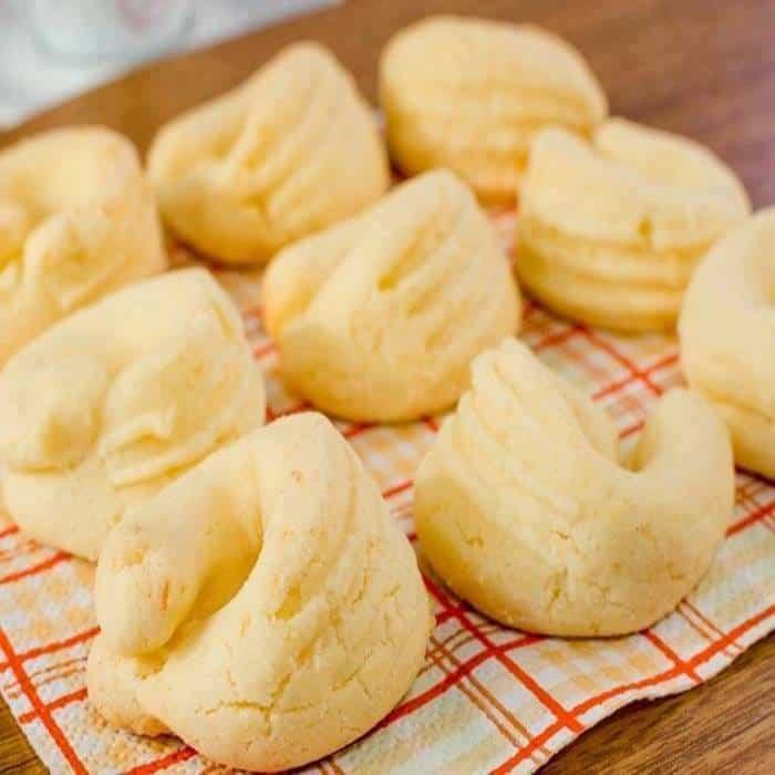 Receita de biscoito de leite condensado com apenas 3 ingredientes