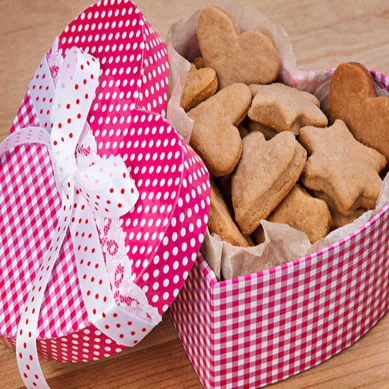 Receita de Massa básica de biscoitos amanteigados