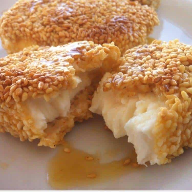 Receita de nuggets caseiros low carb
