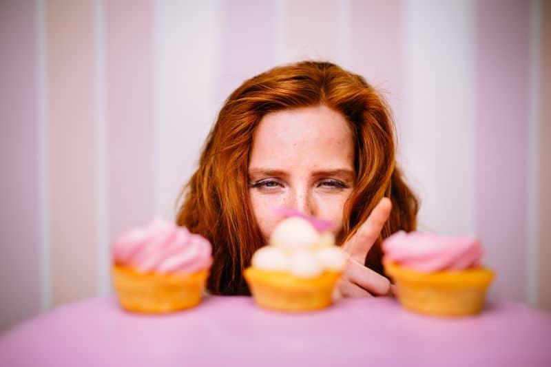 Receitas de doces sem açúcar