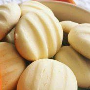 Receita de Biscoitos de Leite Condensado sequinhos