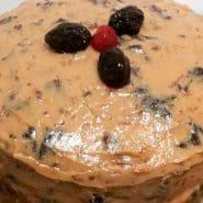 Receita de Recheio de Brigadeiro de Ameixa para bolos