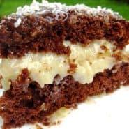 Receita de Recheio Prestígio para bolos