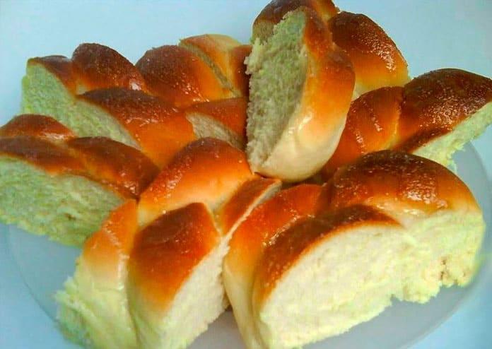 Receita de Pão de açúcar