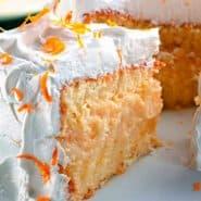 Receita de Recheio de coco para bolos
