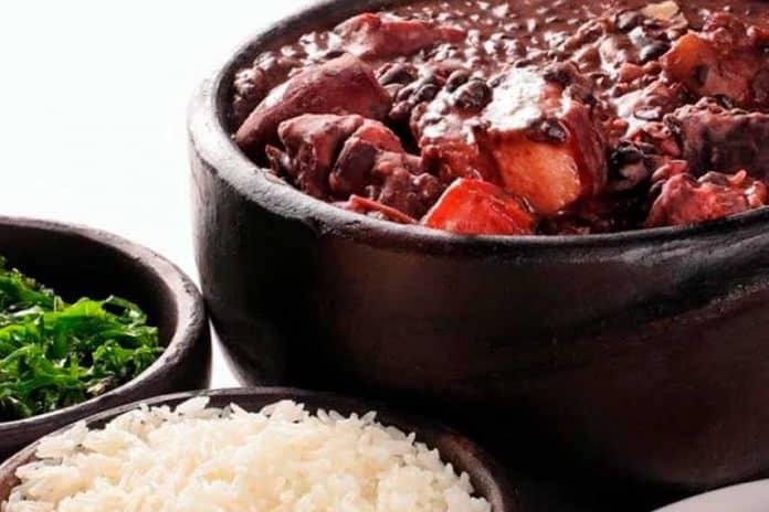 Conheça comidas típicas do Rio de Janeiro
