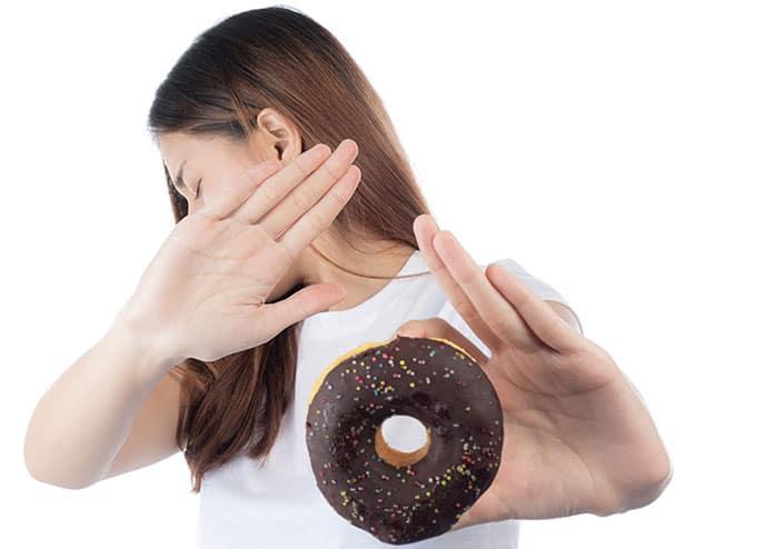 Receitas de doces saudáveis que não estragam a dieta