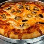 Receita de Pizza Pan