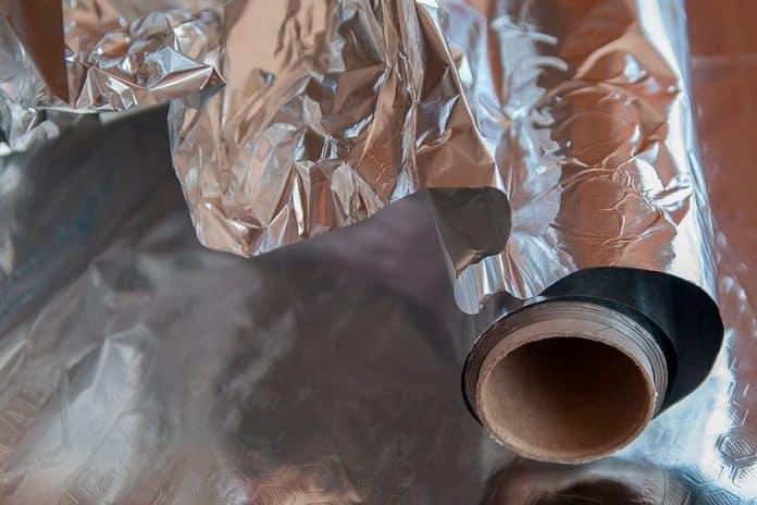 Papel alumínio x papl filme como usá-los na cozinha