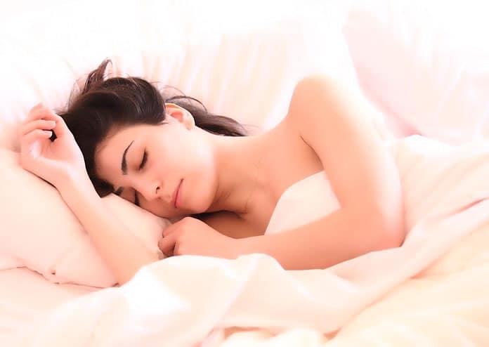 6 receitas para melhorar o sono e ter mais qualidade vida