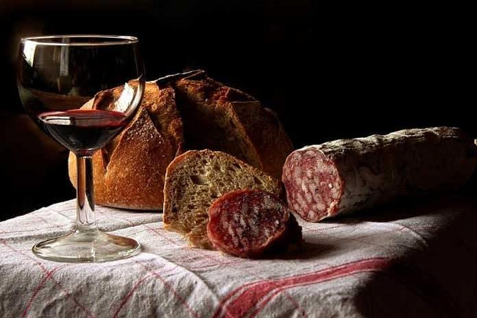Guia rápido da harmonização de vinhos e comida